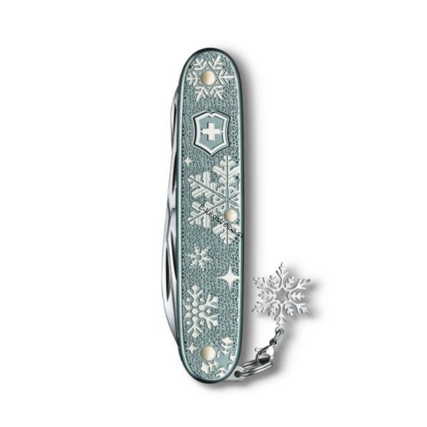 Victorinox Pioneer X Winter Magic Special Edition 2020 - 93mm