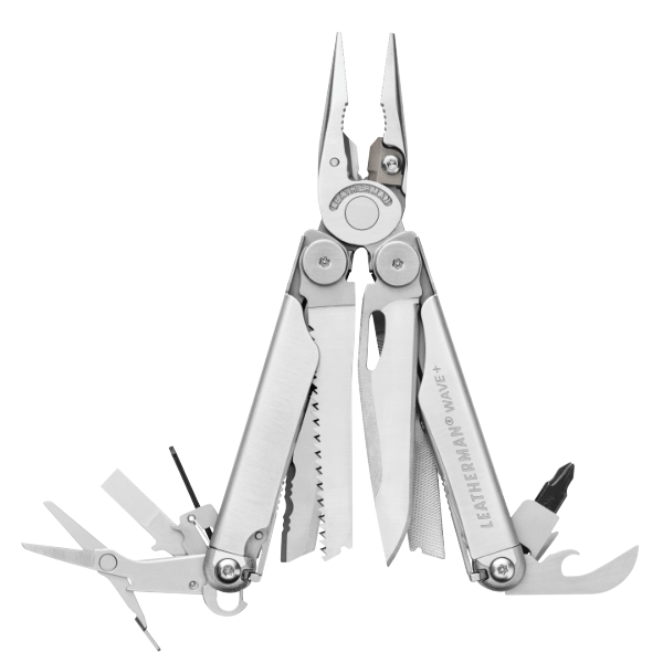 Leatherman WAWE Plus Multitool